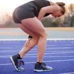 Sports Muscle Strains